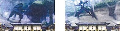 伊賀鍔隠れステージ