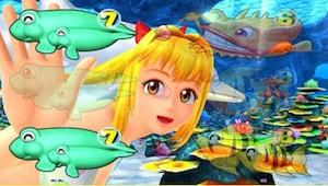 CRAスーパー海物語IN沖縄4withアイマリン