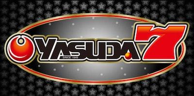YASUDA7 新台スロット