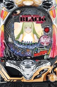 CRダーカサンブラック-黒の契約者-88Ver.