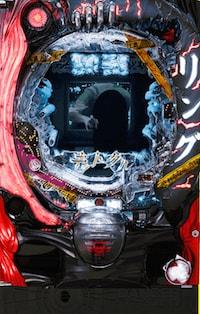 【甘デジ】CRAリング 終焉の刻(1/99) 新台パチンコ