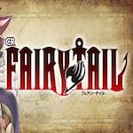 CR FAIRY TAIL(フェアリーテイル)
